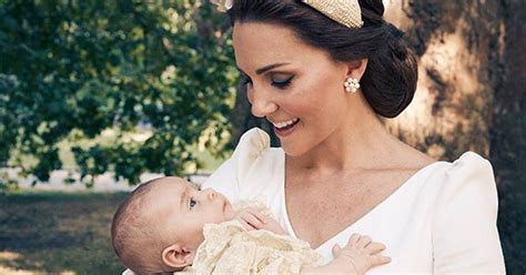 See Prince Louis and family in new, adorable photos from