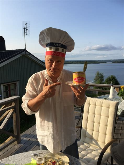 (Video) - How to Eat Surströmming (Fermented Herring) The