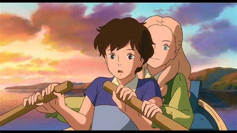 When Marnie Was There Review | Movies4Kids