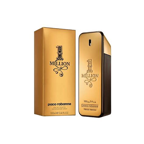 Paco Rabanne 1 Million Men's Aftershave 100ml | Perfume Direct