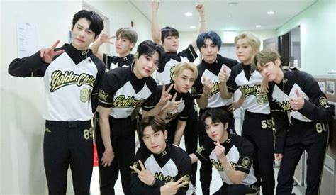 You can watch Golden Child's first concert streaming in