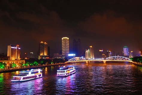 4 Days Guangzhou Glossy Past and Present Tour