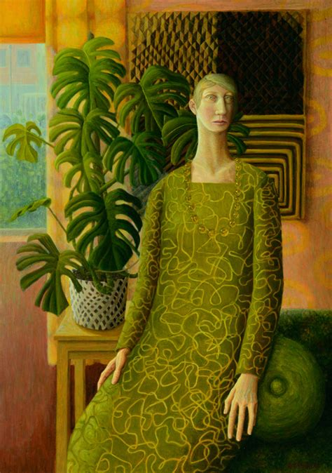 Helen Flockhart: 'Art doesn't have to be large to be powerful'