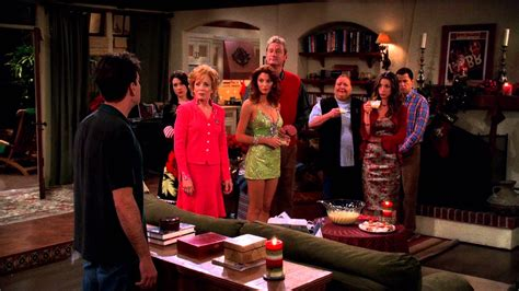 Category:Christmas episodes | Two and a Half Men Wiki