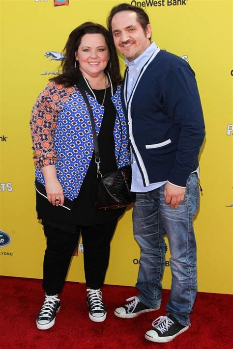 Melissa McCarthy's Family Is 'Really Boring'