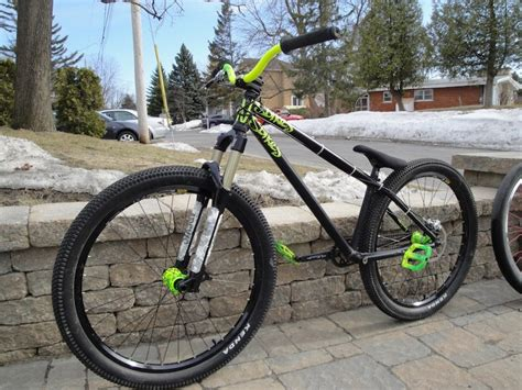 2012 Ns Bikes Majesty Dirt For Sale