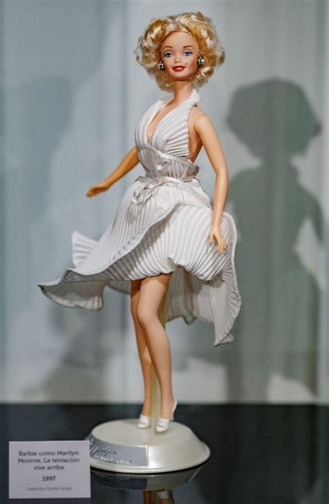 Barbie Turns 60! From Beyonce to Marilyn Monroe, See the