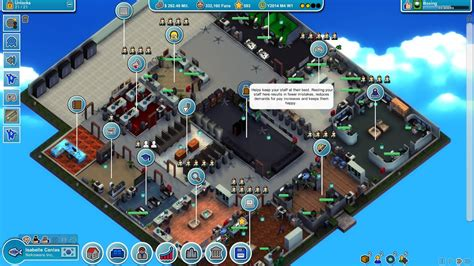 Mad Games Tycoon (Trailer) - YouTube