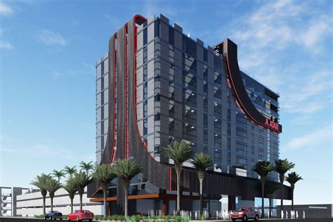 Atari announces plans to open gaming hotels across the U