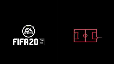 EA Sports release cryptic first teaser for FIFA 20, reveal