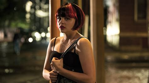 Chloe Moretz The Equalizer Wallpapers | HD Wallpapers | ID