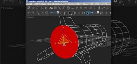 How to Model a rocket in 3ds Max « Autodesk 3ds Max