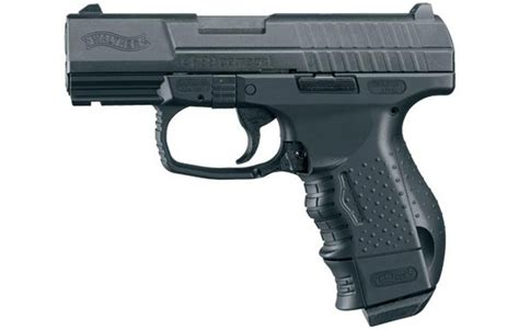 Légpisztoly | Légpisztoly Umarex Walther CP99 Compact