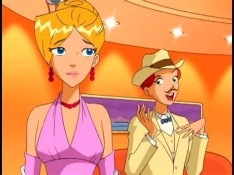 Totally Spies   Undercover Spies in Disguise - YouTube