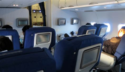 Flight Report: Xi'an to Sanya with China Eastern Airlines