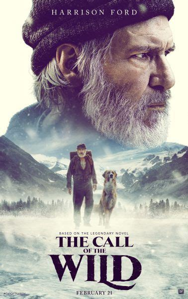 The Call of the Wild Review: Too Cartoonish to Answer the