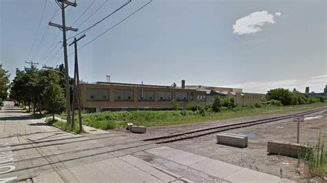 Reich Brothers sells former Joy Global plant in Milwaukee