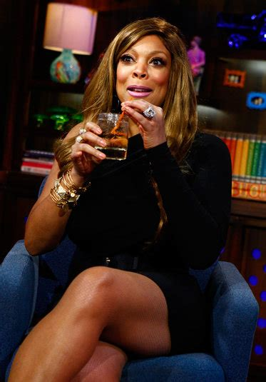 Wendy Williams | Watch What Happens Live with Andy Cohen