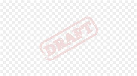 Rectangle Font - Draft Cliparts Watermark 500*500
